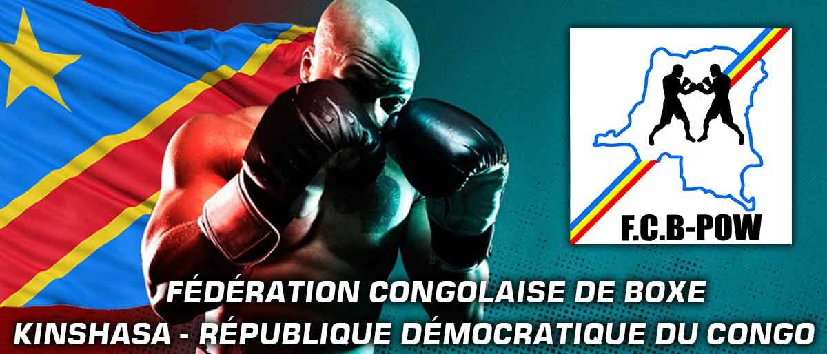 Fédération Congolaise de Boxe en RDC